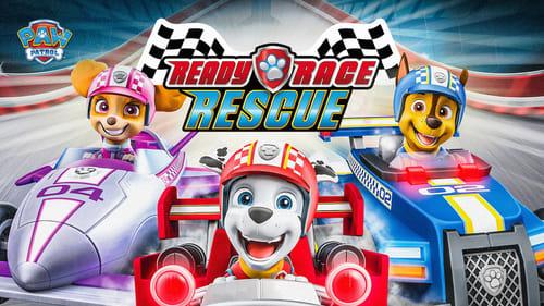 Paw Patrol: Ready, Race, Rescue! (2019)
