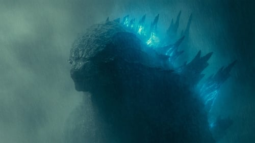 Watch Godzilla: King of the Monsters Full Movie Online Now
