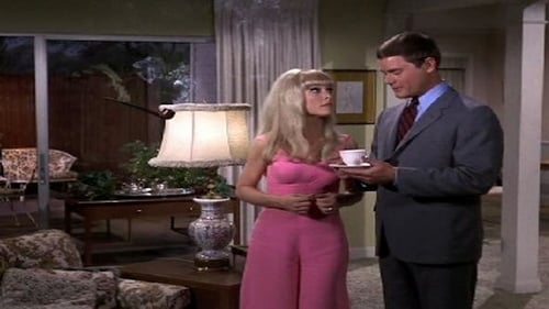 I Dream Of Jeannie 1969 720p Extended: Season 5 – Episode Please Don't Give My Genie No More Wine