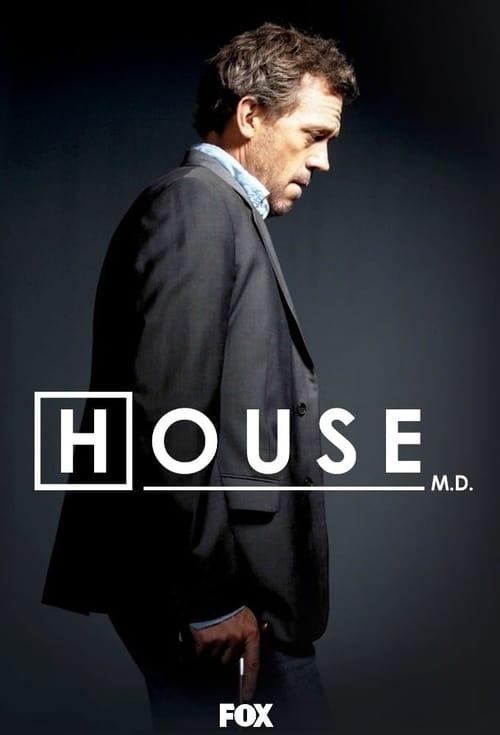 House - Season 0: Specials - Episode 42: Everybody Dies : A Postmortem