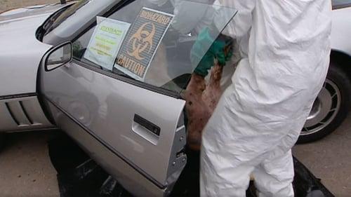 MythBusters: Season 2003 – Épisode Stinky Car