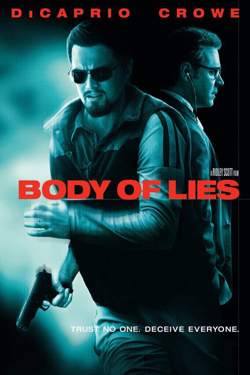 Streaming Body of Lies (2008) Movie Free Online