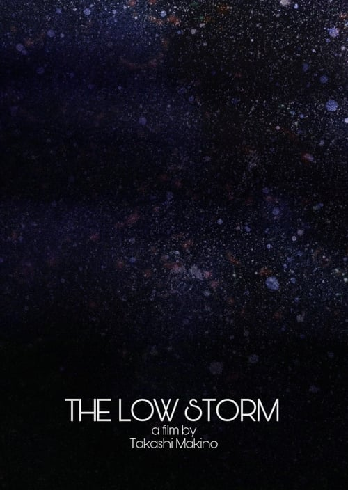 The Low Storm poster