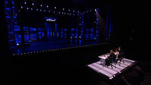 America's Got Talent: Season 6 – Épisode Week 6, Night 2