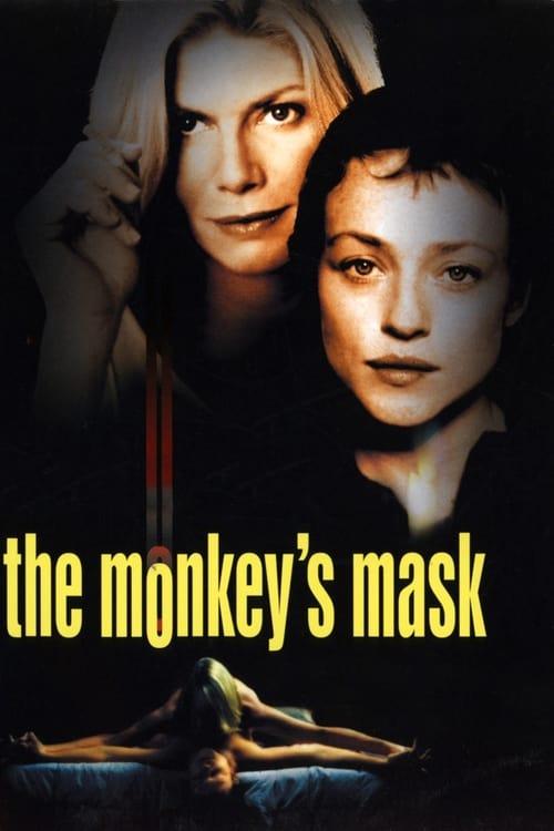 La maschera di scimmia