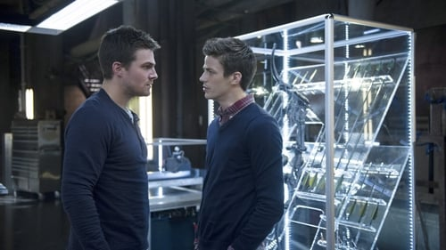 Arrow: Season 2 – Episode Three Ghosts