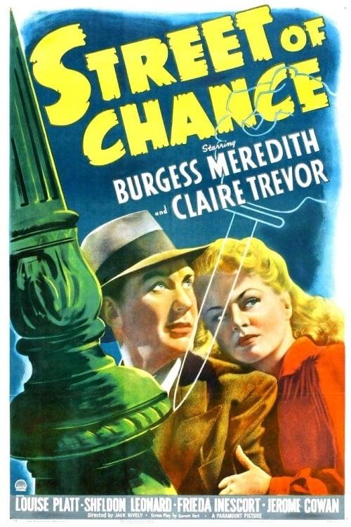 Filme Street of Chance De Boa Qualidade
