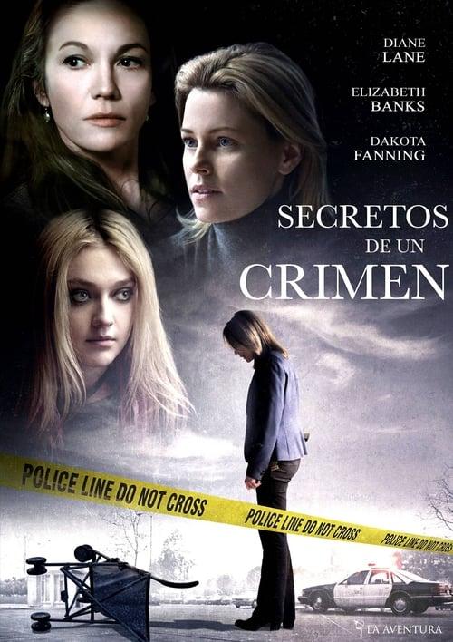 Película Secretos de un crimen En Buena Calidad Gratis