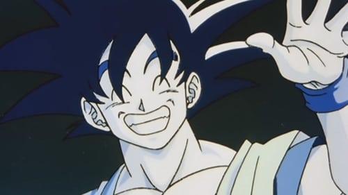 Dragon Ball Z Kai: Season 4 – Episode A Bittersweet Victory! Until We Meet Again!