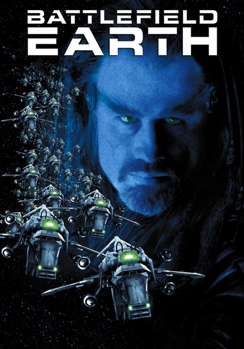 Battlefield Earth film en streaming