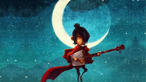 Kubo and the Two Strings – Ο Κούμπο Και Οι Δύο Χορδές