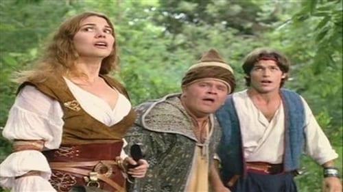 The Adventures of Sinbad: Season 1 – Episode The Village Vanishes