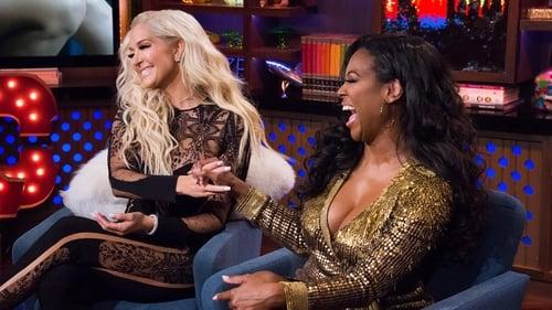Watch What Happens Live 2017 1080p Retail: Season 14 – Episode Erika Jayne & Kenya Moore