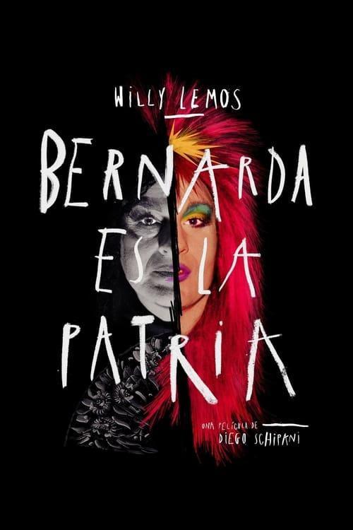 Bernarda es la patria
