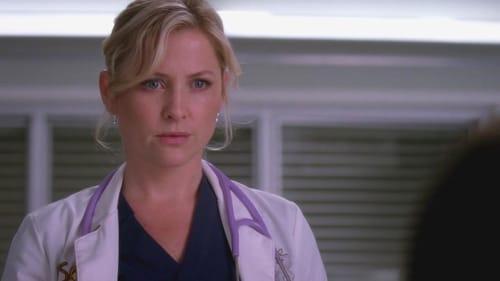 Grey's Anatomy: Season 5 – Episode Wish You Were Here