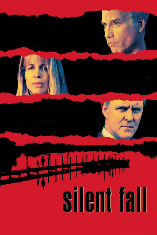 Silent Fall (1994) Poster
