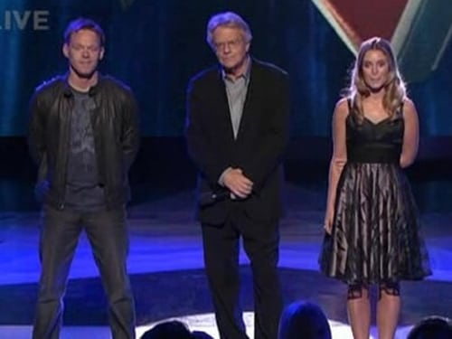 America's Got Talent: Season 3 – Episode Live Show 5 & 6 Results