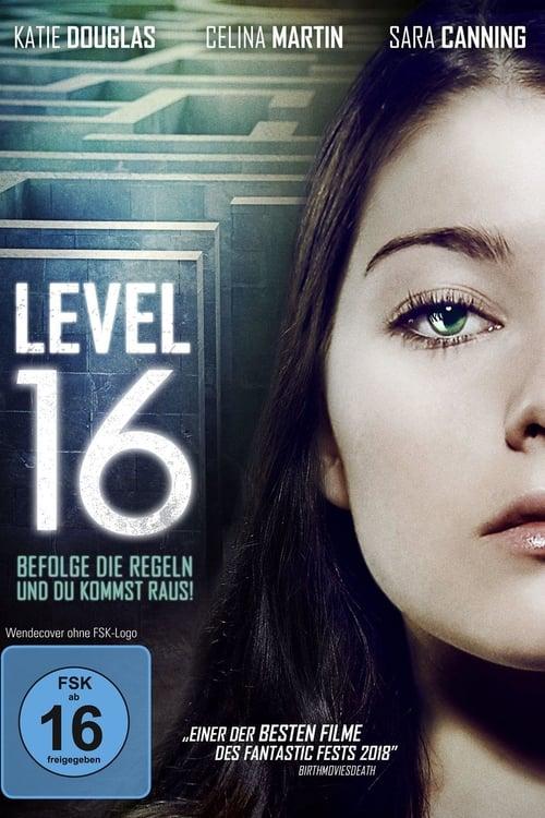 Film Level 16 In Deutsch Online Ansehen