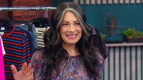 Rachael Ray - Season 13 - Episode 86: Stylist Stacy London