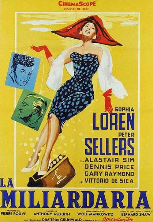 La miliardaria (1960)