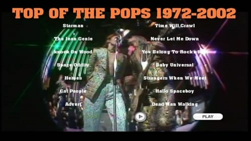 Ver pelicula David Bowie - Top Of The Pops - 1972-2002 Online