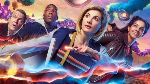Assistir Doctor Who – Todas as Temporadas – Dublado / Legendado Online