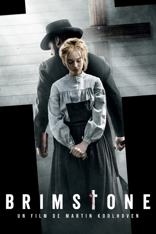 Télécharger ۩۩ Brimstone Film en Streaming VF