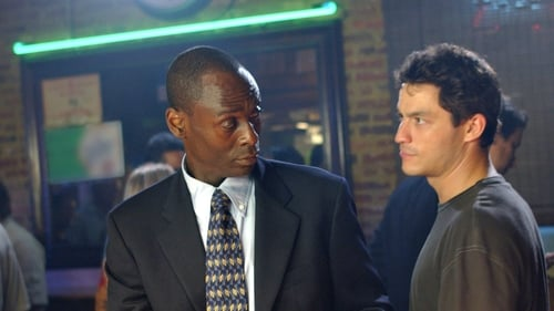 The Wire: Season 2 – Episod Port in a Storm