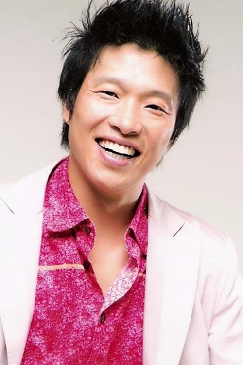 Jeong Kyung-ho