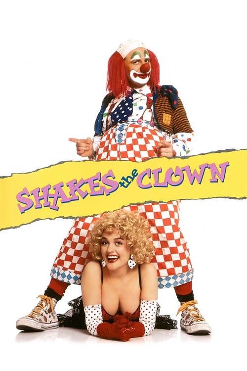 Película Shakes the Clown Doblada En Español