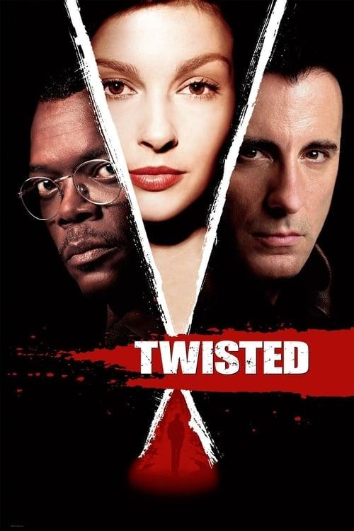 Twisted Affiche de film