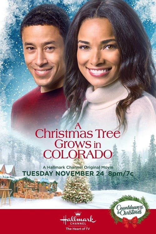 A Christmas Tree Grows in Colorado trailer