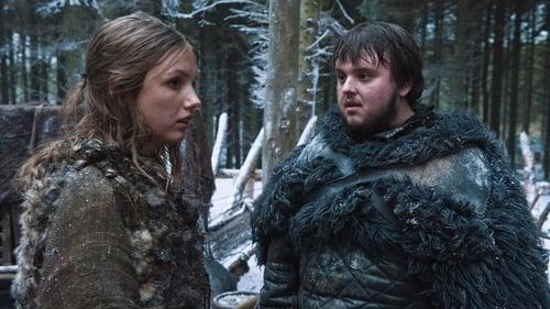 Game of Thrones - Season 2 - Episode 2: 2