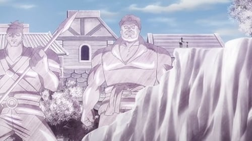 Fairy Tail: Season 6 – Episode The Demon Returns