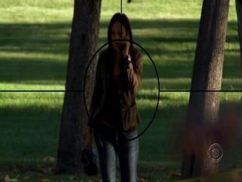 Mentes criminales - 1x06
