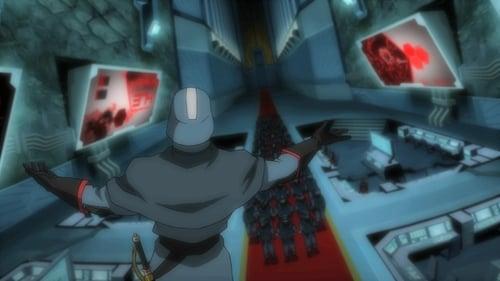 G.I. Joe: Resolute 720p Latino por Mega