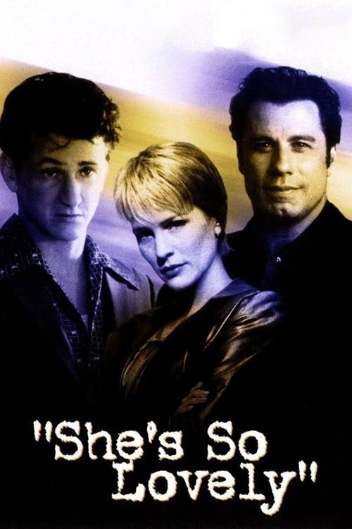 She's So Lovely (1997) Poster