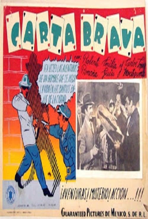 Carta Brava (1949)