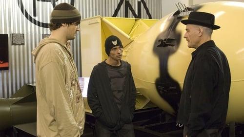 Breaking Bad - Season 2 - Episode 7: Negro Y Azul