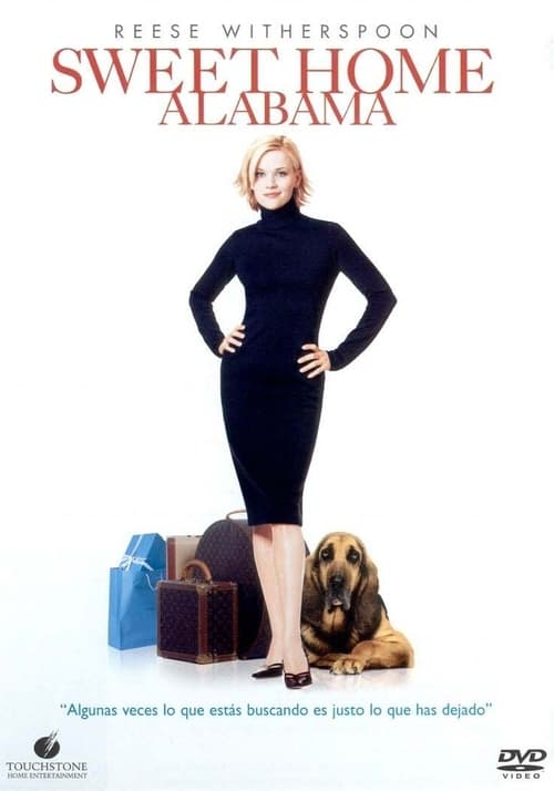 Sweet Home Alabama pelicula completa