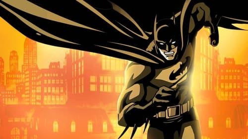 Subtitles Batman: Gotham Knight (2008) in English Free Download | 720p BrRip x264