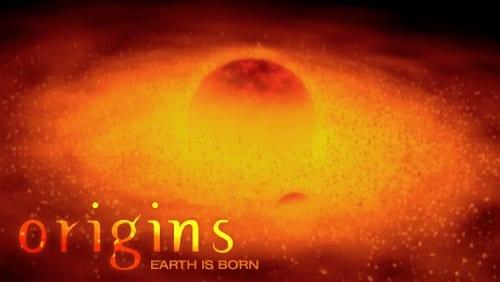NOVA: Season 32 – Episode Origins: Earth is Born