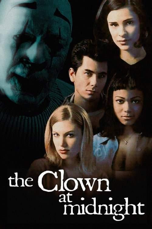 The Clown at Midnight (1999) Poster