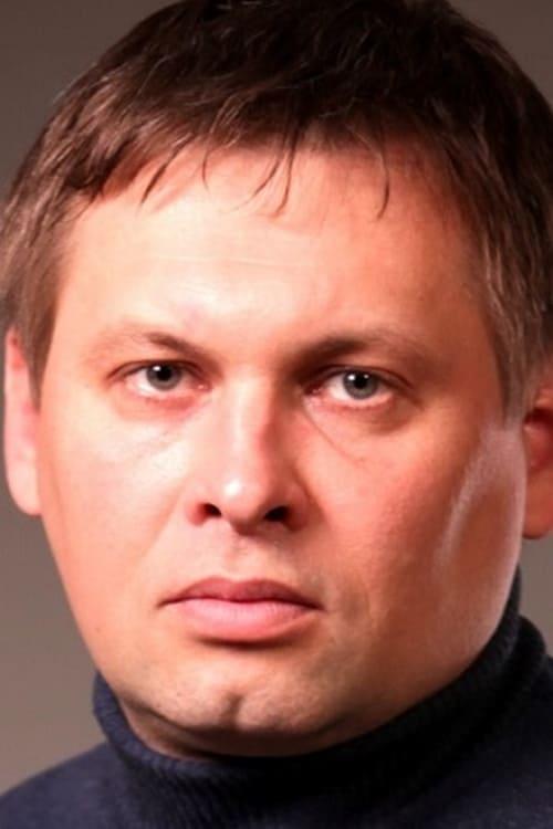Yevgeniy Safronov