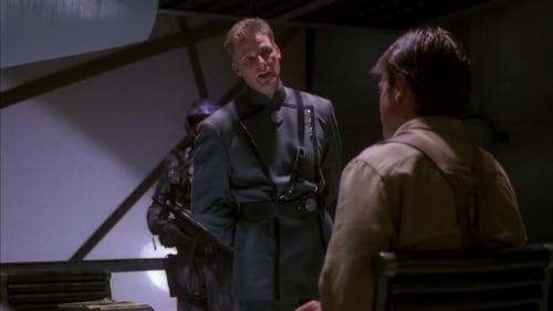 Assistir Firefly S01E02 – 1×02 – Legendado