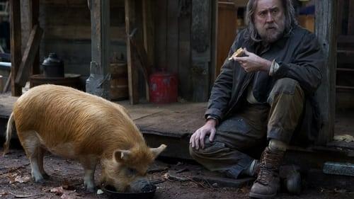 Free Movie Pig