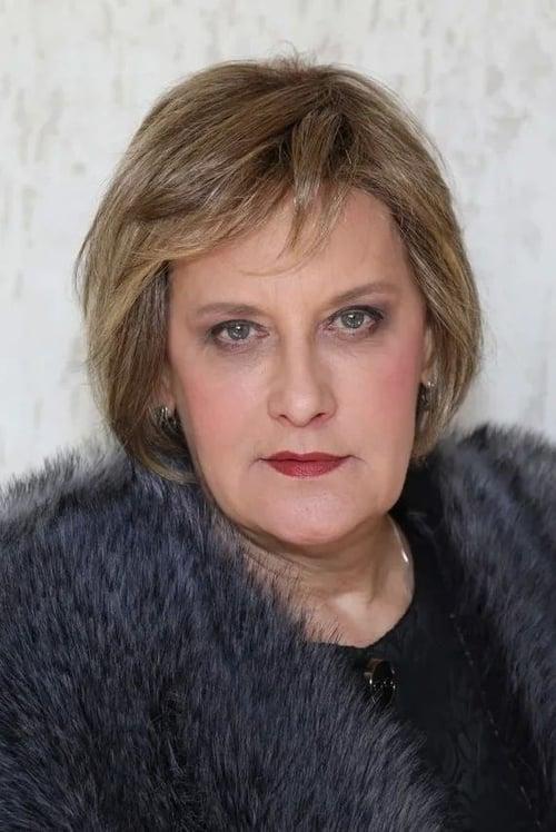 Tatyana Orlova