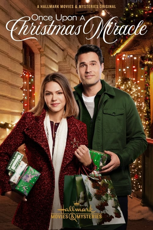Streaming Online Once Upon a Christmas Miracle