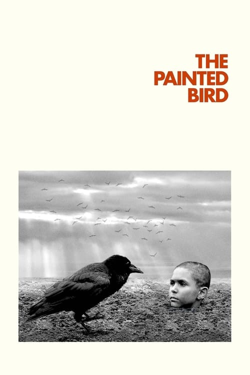 Download The Painted Bird (2019) Full Movie