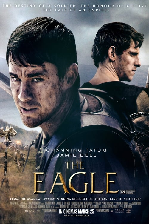 Watch The Eagle (2011) Movie Free Online